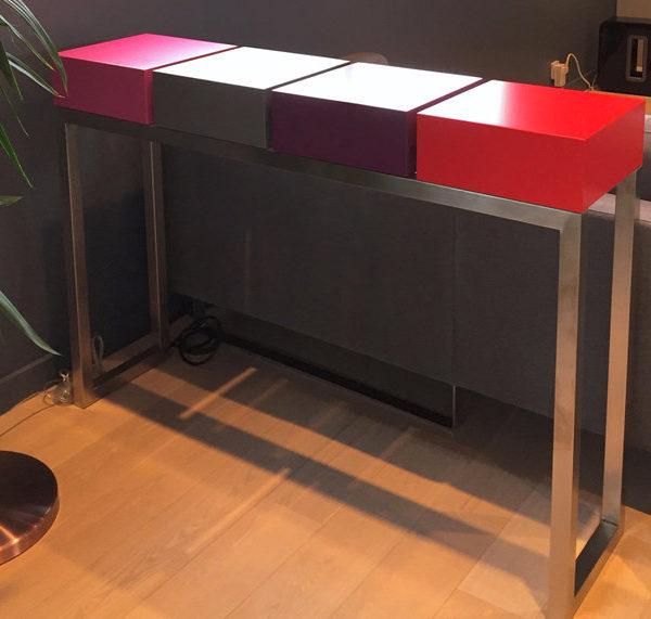 actualit s nouveaut s v nements presse mobilier les pieds sur la table. Black Bedroom Furniture Sets. Home Design Ideas