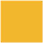 Jaune soleil intense : Nouvelle couleur de laque contemporaine sur meubles design sur mesure Les Pieds Sur La Table créateur et fabricant de meubles modernes sur mesure