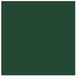 Vert paon : Nouvelle couleur de laque contemporaine sur meubles design sur mesure Les Pieds Sur La Table créateur et fabricant de meubles modernes sur mesure