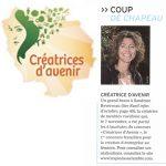 Sandrine Reverseau finaliste prix Coup de Coeur Créatrices d'avenir 2011. Meubles design sur mesure et en couleurs Les Pieds Sur La Table