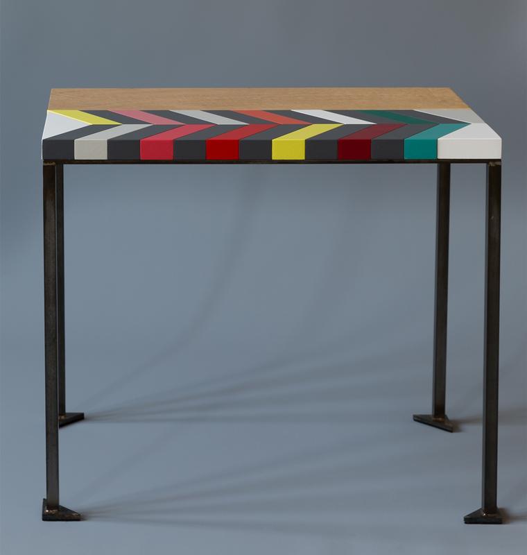 Table basse en bois grand modèle Panorama -Collection Origami Mobilier-Les-Pieds-Sur-La-Table