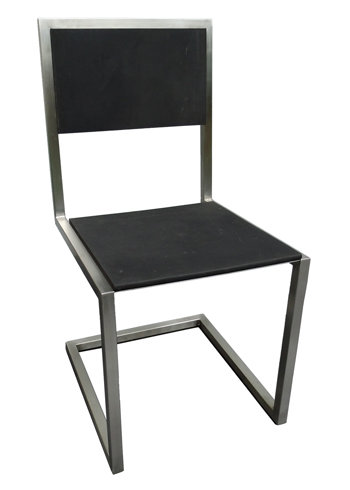 Rubber chair Pied-Tine