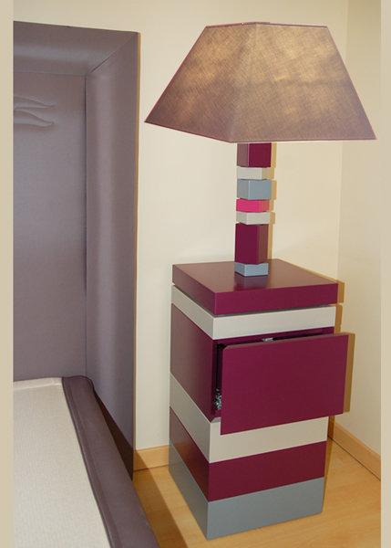Decoration Chambre Couleurs Maron Glac Ef Bf Bd
