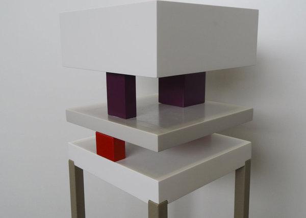 design console table pied de grue french furnitures les. Black Bedroom Furniture Sets. Home Design Ideas
