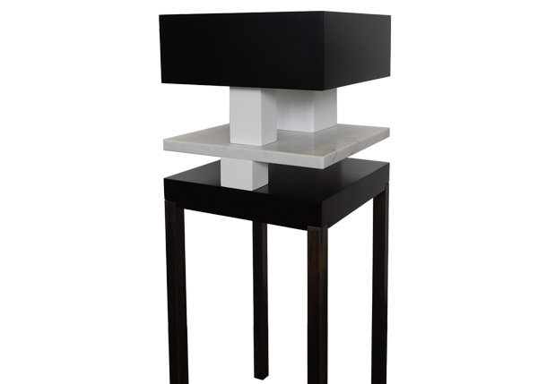 marble console table limited edition french furnitures les pieds sur la table. Black Bedroom Furniture Sets. Home Design Ideas