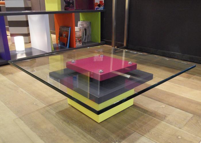 premi re console design connect e sur maison objet septembre 2012. Black Bedroom Furniture Sets. Home Design Ideas